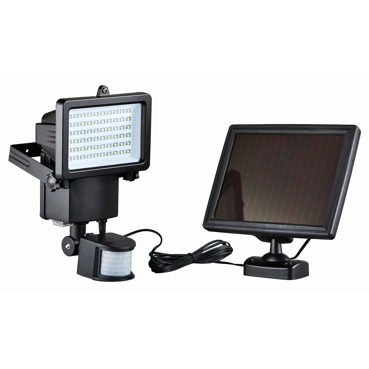Extra image of Super Bright Millennium PIR Security Floodlight