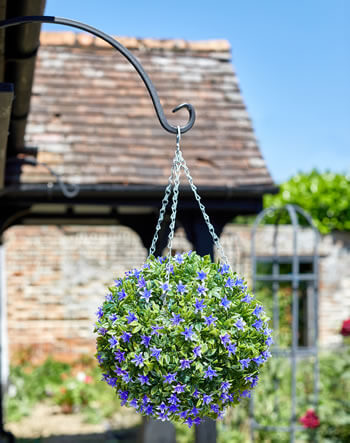 Image of Topiary Lily Ball - 30cm