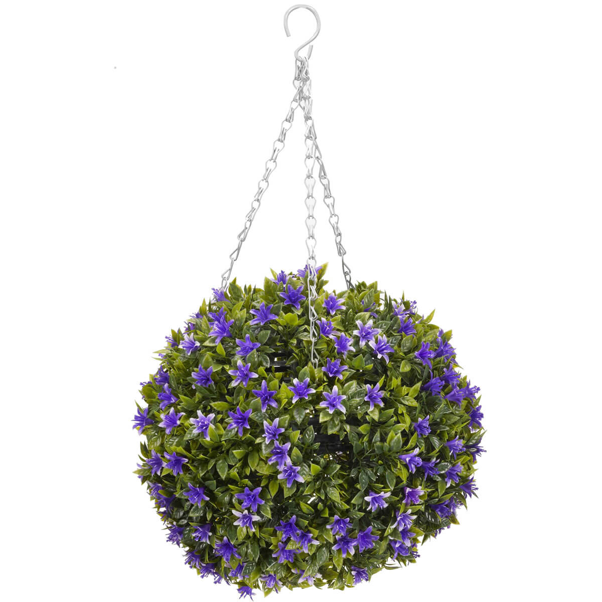 Extra image of Topiary Lily Ball - 30cm