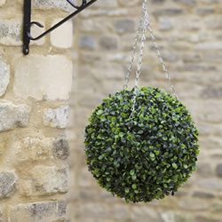 Small Image of Topiary Ball - 40cm