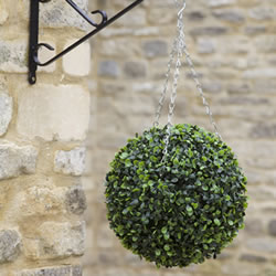 Small Image of Topiary Ball - 30cm