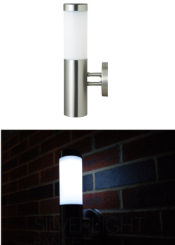 Canterbury Solar Wall Light - ?17.49 Garden4Less UK Shop