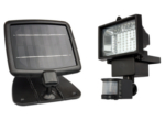Evo56 Solar Powered Security Light
