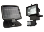 Evo36 Solar Powered Security Light