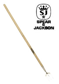 "Image of Spear & Jackson 40"" Hand Fork - Traditional Range - 5510WF"