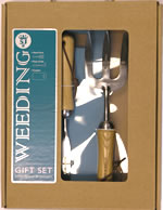 Small Image of Spear and Jackson Weeding Gift Set