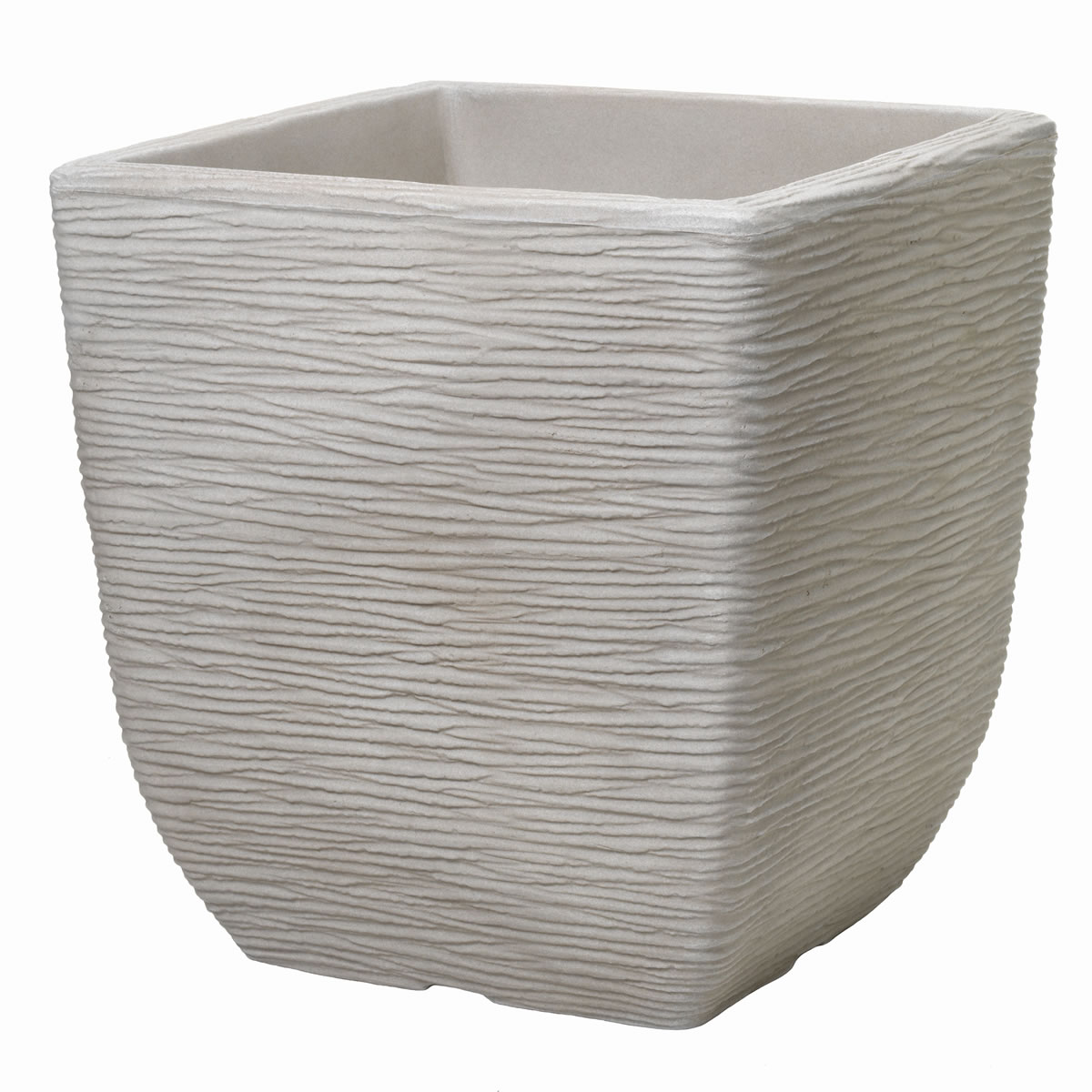 Extra image of Cotswold Square Planter - 32cm