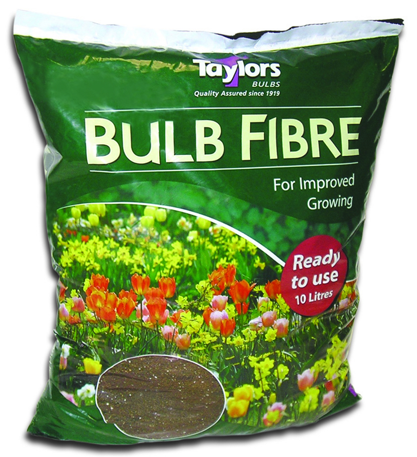 taylors bulb fibre 10 litres garden4less uk shop