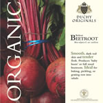 Small Image of Duchy Originals Bolivar Beetroot Seeds