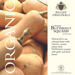 Small Image of Duchy Originals Waltham Butternut Squash Seeds