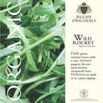 Duchy Originals Wild Rocket Herb Seeds