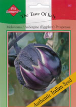 Image for Italian Vegetable Seeds