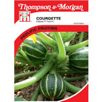 Small Image of Thompson and Morgan Courgette Eclipse F1 Hybrid