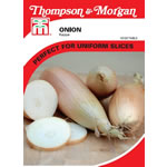 Small Image of Thompson and Morgan Onion : Kappa