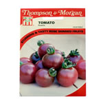 Small Image of Thompson and Morgan Tomato : Rosella