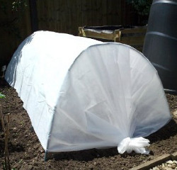 Image of Apollo Fleece Grow Tunnel Kit - 3.5 Metre Length