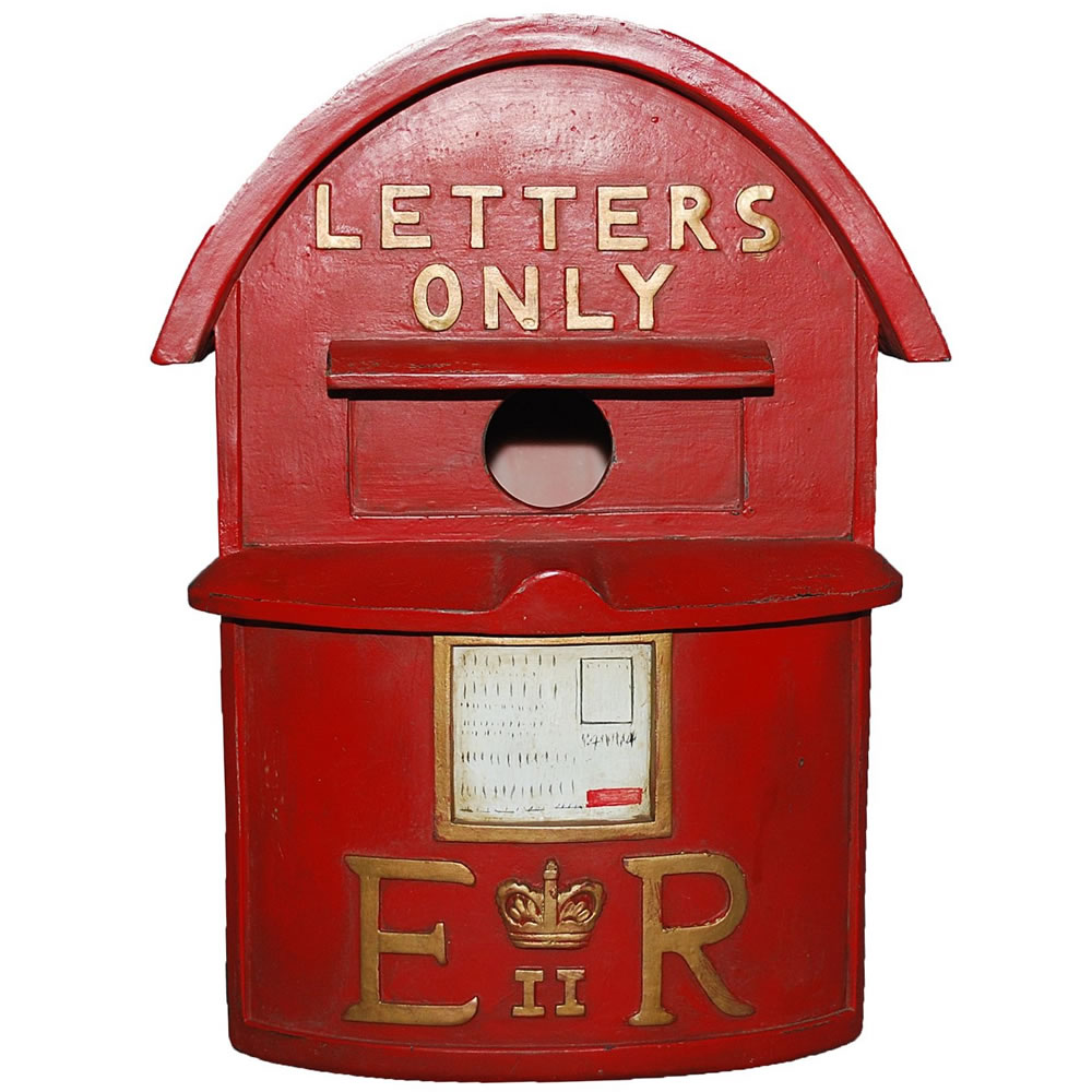 the letterbox A professional and reliable online shopping center providing a variety of hot selling products at reasonable prices and shipping them globally.