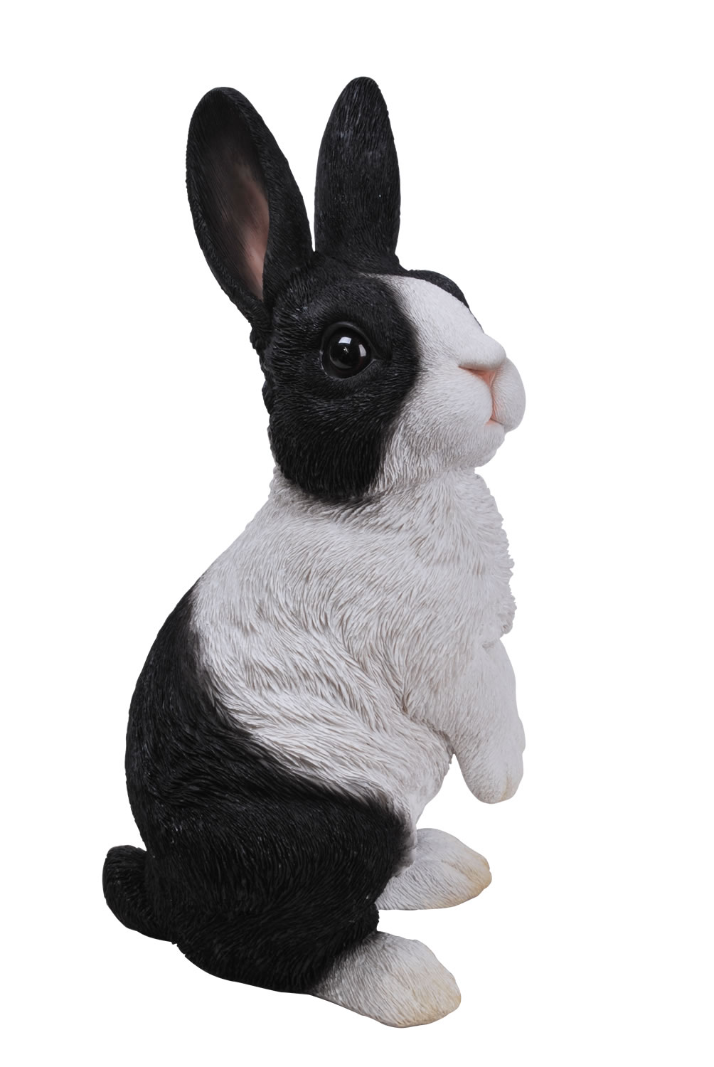 Lookout Dutch Rabbit Resin Garden Ornament 163 19 99