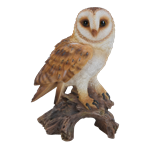Image for Owl Ornaments