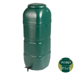 Ward Space Saver Water Butt - 100L