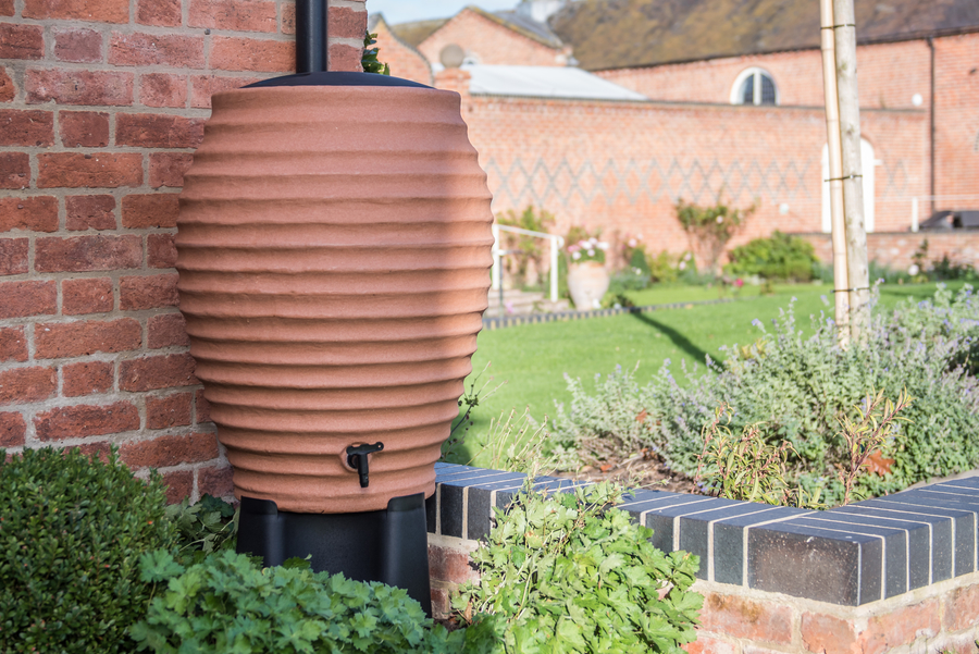 Beehive Water Butt Terracina 150 Ltr 163 53 Garden4less