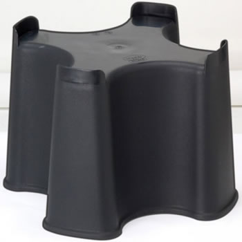 Image of Ward Slim Water Butt Stand