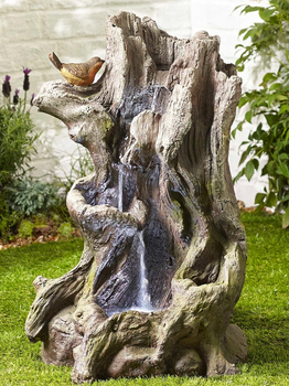 Image of Willow Spills Easy Fountain Garden Water Feature