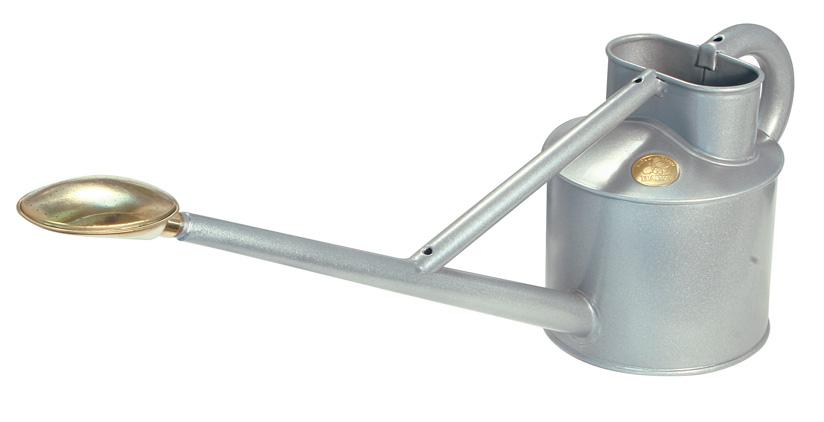 Haws professional long reach metal watering can 3 5l - Long reach watering can ...