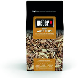 Small Image of Weber Beech Wood Chips
