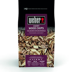 Small Image of Weber Cherry Wood Chips