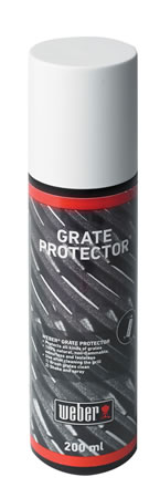 Image of Weber Barbecue Grate Protector