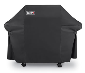 Image of Weber Premium Cover for Genesis E/S 300 Series - 7179