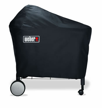 Image of Weber Performer Premium/Deluxe Cover - 7145