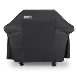 Small Image of Weber Premium Cover for Genesis E/S 300 Series - 7179