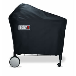 Small Image of Weber Performer Premium/Deluxe Cover - 7145