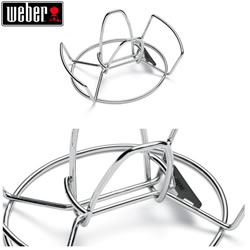 Small Image of Weber Original Poultry Roaster