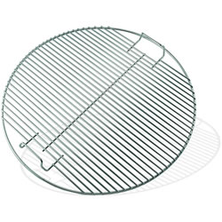 Small Image of Weber Cooking Grate for a 47cm Kettle Barbeque- 8413