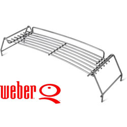 Small Image of Weber Q300 Series Warming Rack - 6512
