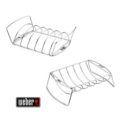 Small Image of Weber Original Rib and Roast Holder