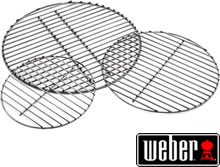 Image of Weber Replacement Charcoal Grate