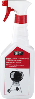 Image of Weber BBQ Cleaner - 26103