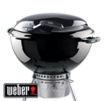 Weber Charcoal Pizza Oven with Paddle and Cutter