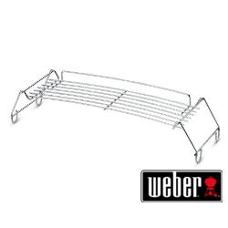 weber family q3000 warming rack garden4less uk. Black Bedroom Furniture Sets. Home Design Ideas