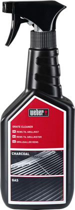 Image of Weber BBQ Grate Cleaner - 26104