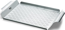 Image of Weber Rectangular Grill Pan