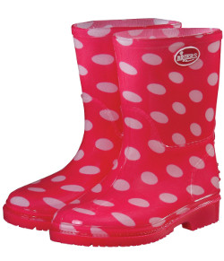 Image of Briers Kids Pink  UK 6