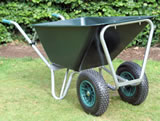 Small Image of Garden Wheelbarrow - Mammouth 160 to 230ltr