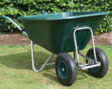 Small Image of Garden Wheelbarrow - Samson 200 to 275ltr
