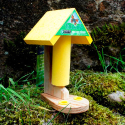 Image of Wildlife World Butterfly and Moth Feeder Station
