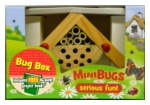 Minibug Interactive Bug Box - MBB2